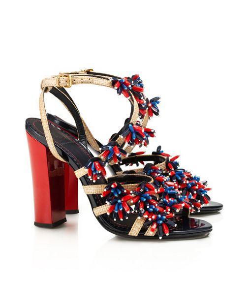 Tory Burch  Ambrosia Sandals