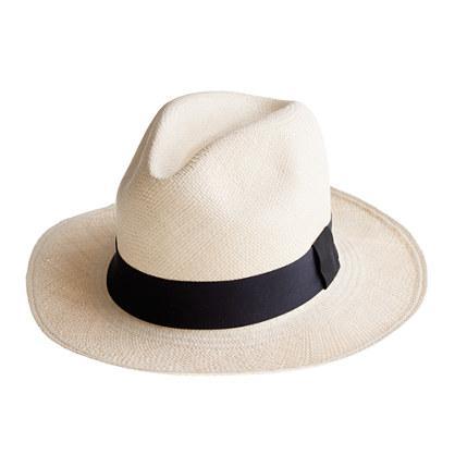 J.Crew  Panana Hat