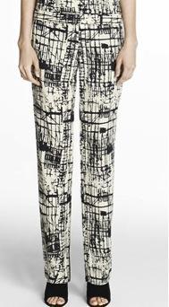 J Brand J Brand Rosemary Trousers