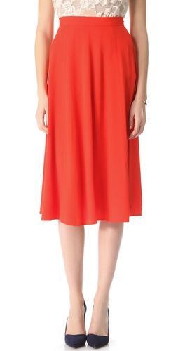 BB Dakota Osana Midi Skirt