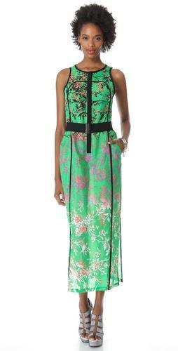 Nanette Lepore Candy Raver Dress