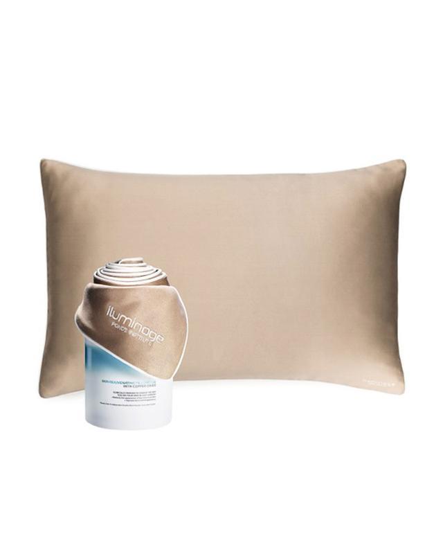 Illuminage Skin Rejuvenating Pillowcase
