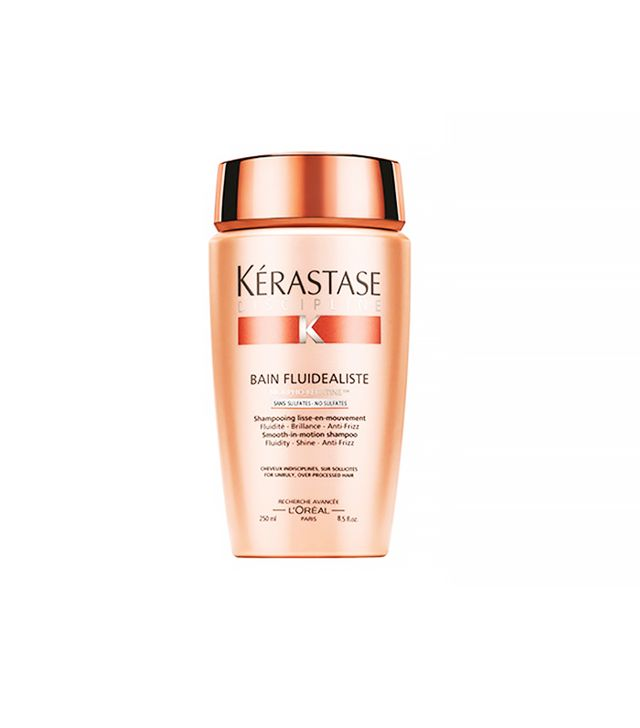 Kérastase Discipline Bain Fluidealiste No Sulfates Smooth-in-Motion Shampoo