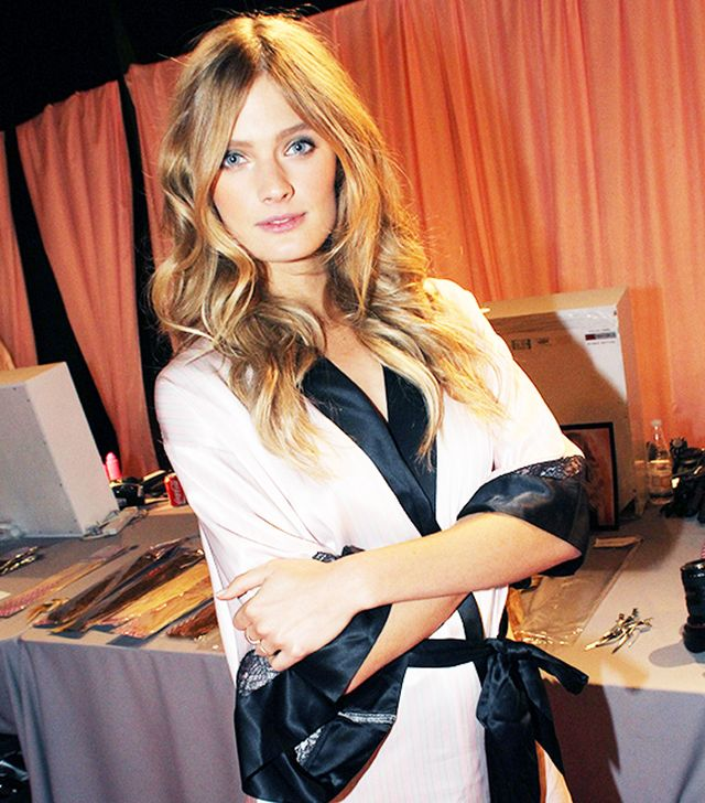 The ONE Genius Trick to Getting Victoria's Secret Waves at Home