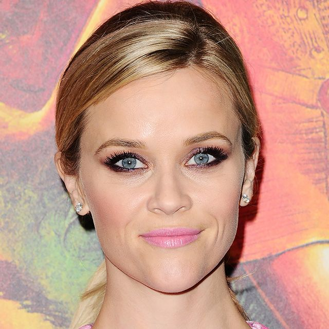 Reese Witherspoon's '60s Ponytail, Plus More Celeb Beauty!
