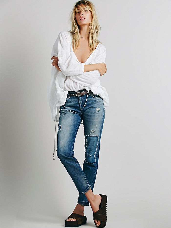 aff1e30912 Which Vintage Levi s Jeans Cut Is the Most Flattering for YOUR Body ...