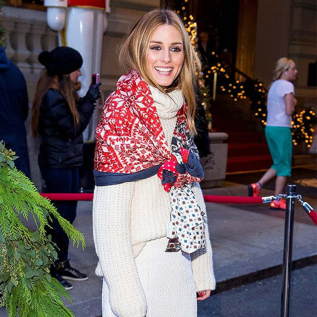 What They Wear: 11 Celebs With the BEST Cold-Weather Style