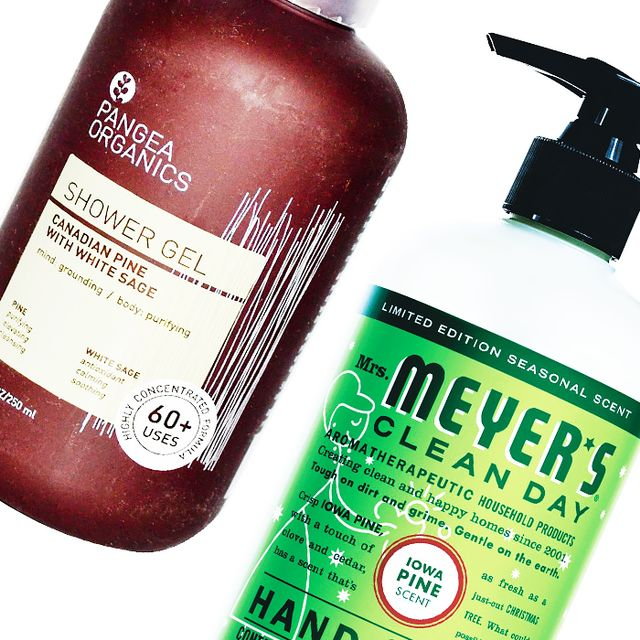The Best Body Products That Smell Like Christmas