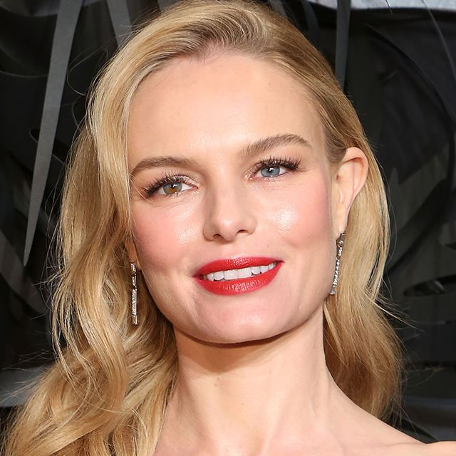 From Kate Bosworth to Kirsten Dunst, Celebs Share Their Resolutions