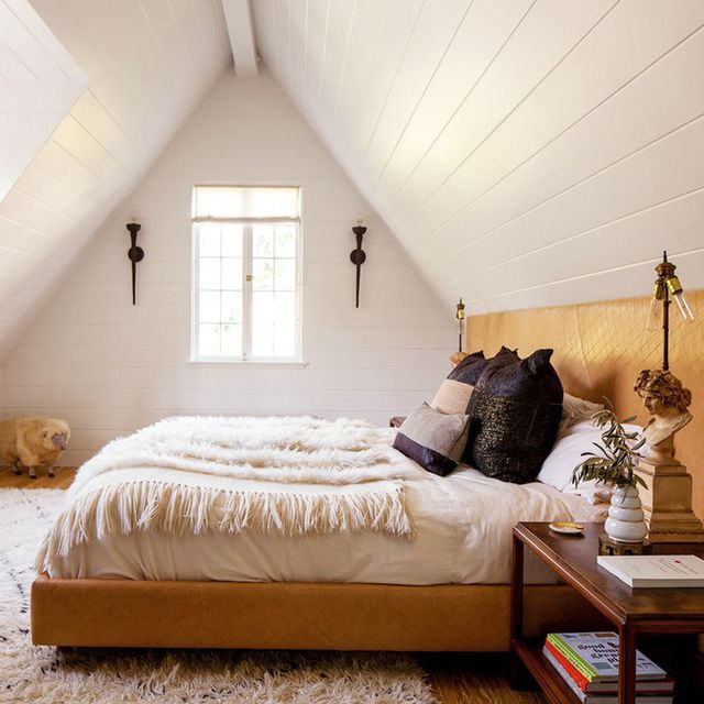 17 Winter-White Rooms to Hibernate In