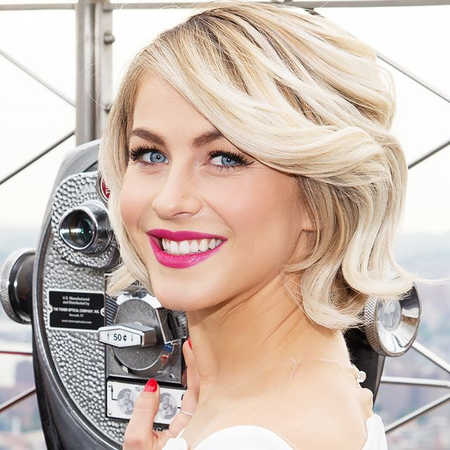 How I Stay Fit (and Motivated) During the Holidays, by Julianne Hough