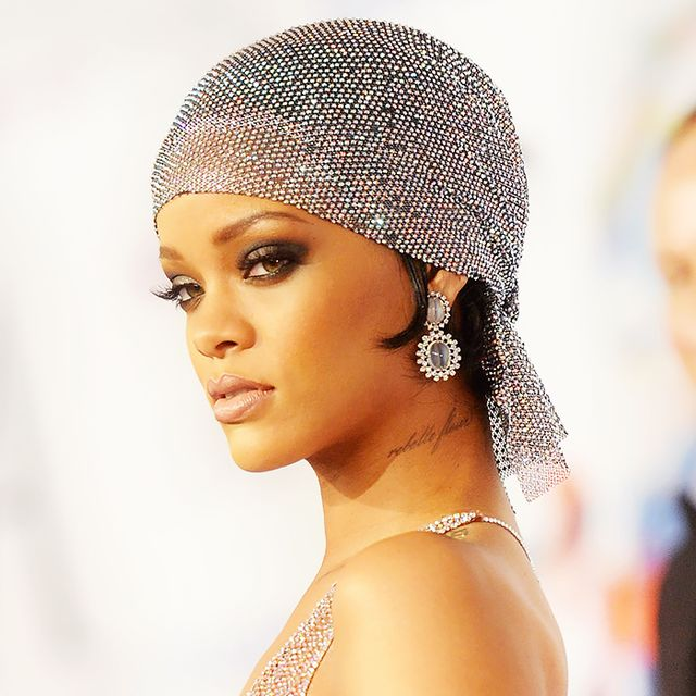The 30 Most Epic Celebrity Beauty Moments of 2014