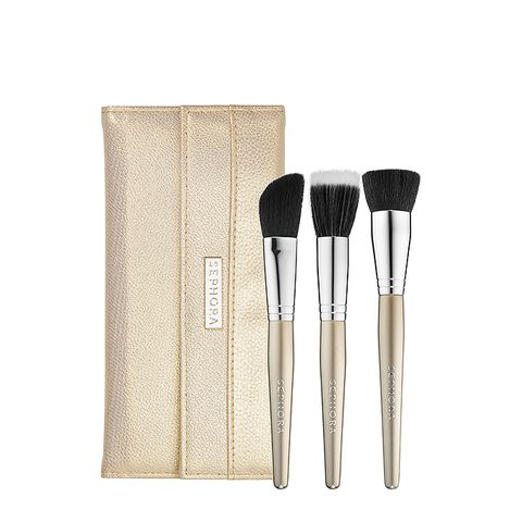 Flatter Yourself Contouring Brush Set