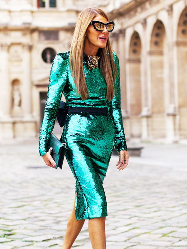 The Sparkly Pieces You Need To Be Seen In This New Year S