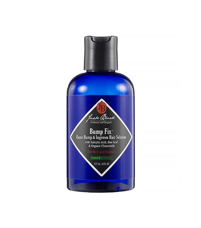 Jack Black Bump Fix Razor Bump & Ingrown Hair Solution