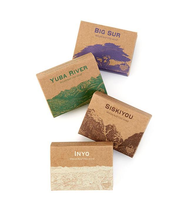 Juniper Ridge Bar Soap