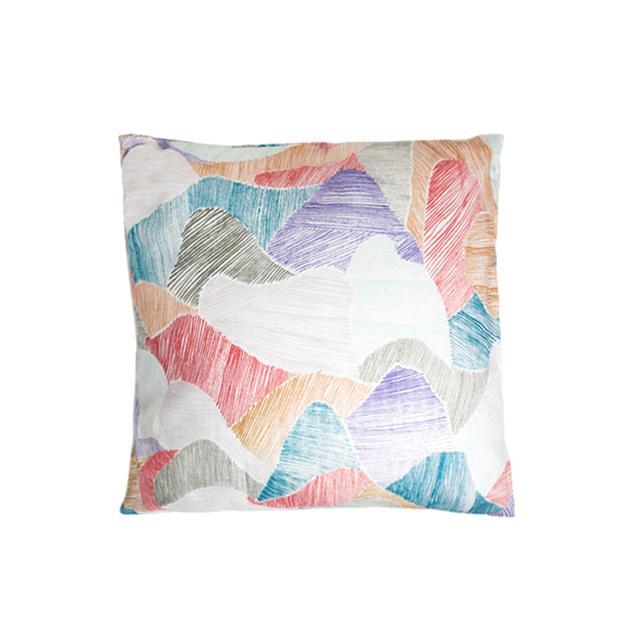 Poketo Japanese Pillow Cover