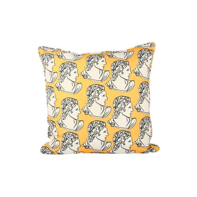 Luke Edward Hall Apollo Cushion