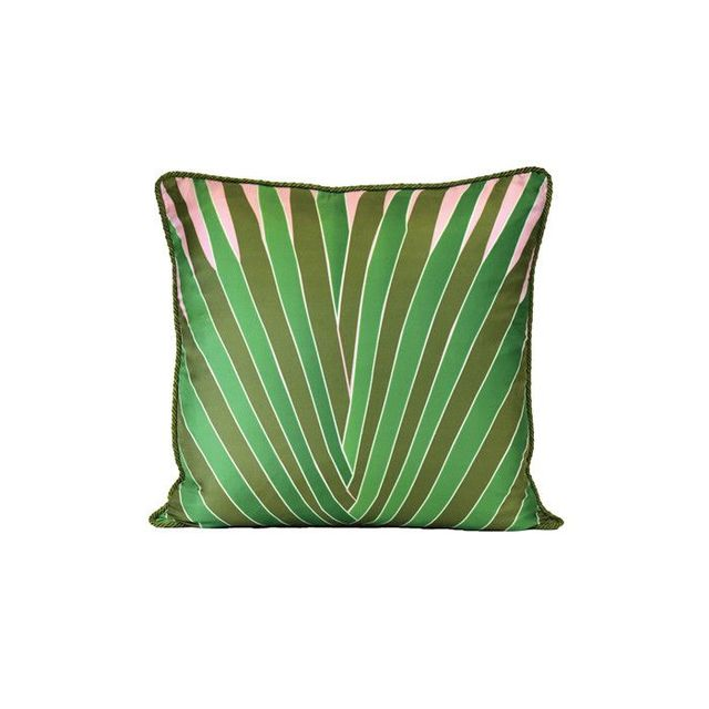 Alexandra D. Foster St. Barths Pillow