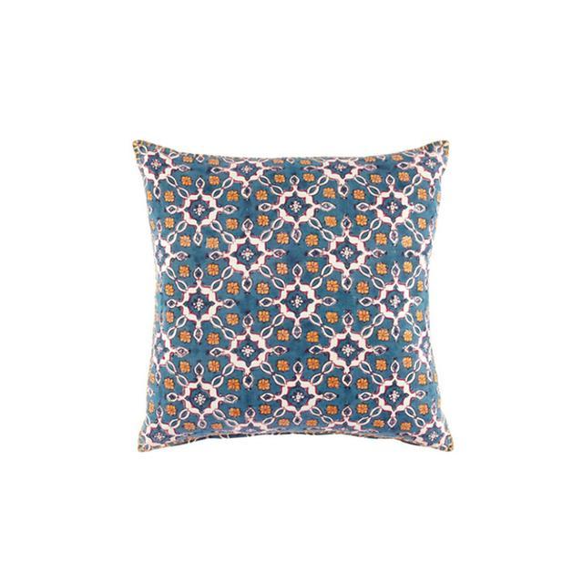 John Robshaw Mindra Decorative Pillow
