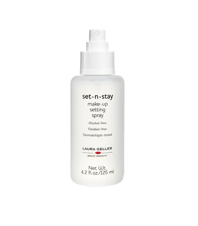 Laura Gellar Set-n-Stay Spray