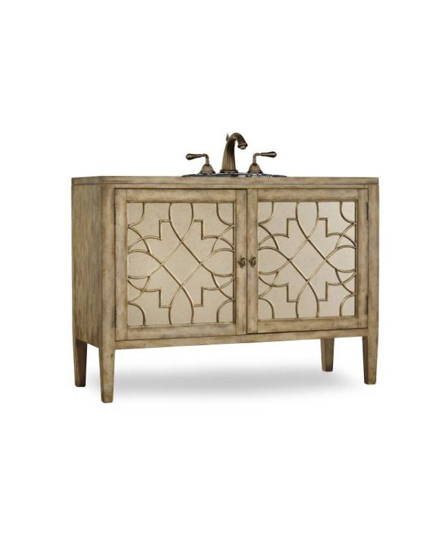 Cole + Co. Lindsay Vanity Chest