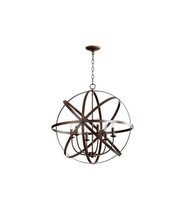 Wayfair Quorum Celeste Chandelier