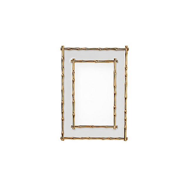 C. Wonder Bamboo Trim Frame