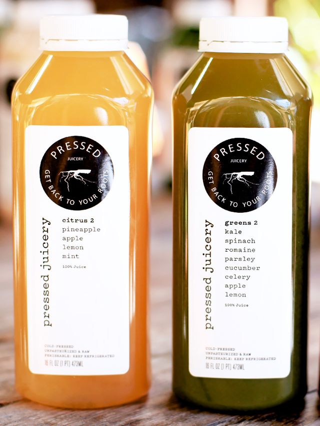The 5 best tasting juice cleanses to help your reset byrdie malvernweather Gallery