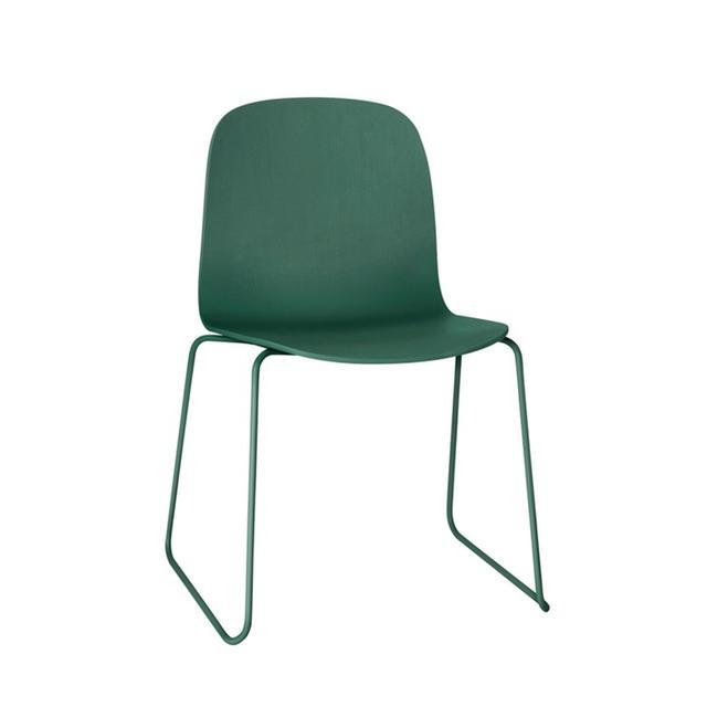 Muuto Visu Sled Base Chair
