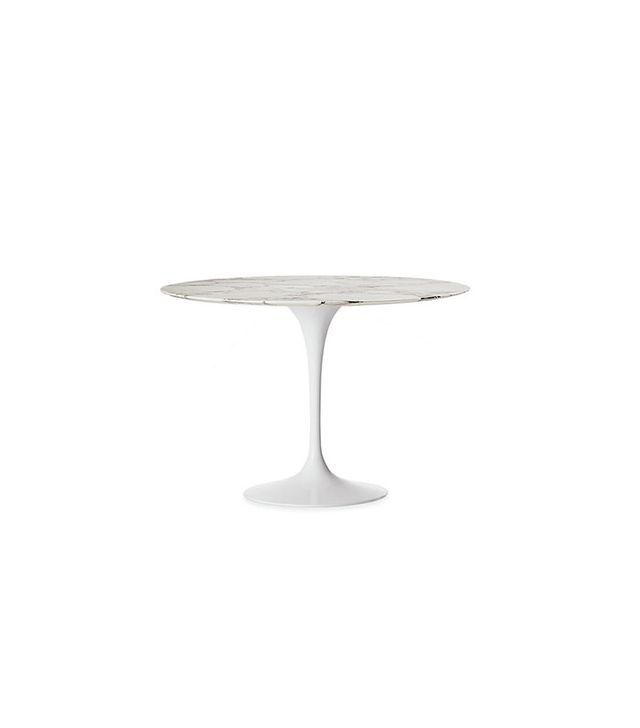 Design Within Reach Round Saarinen Table