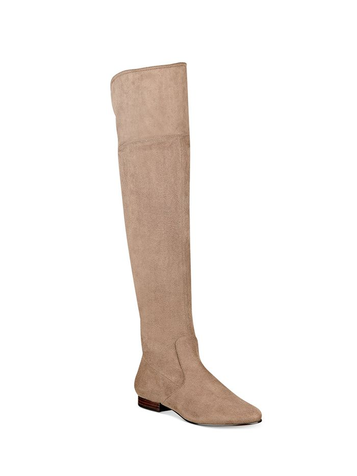 e2807363184b Shop Over-the-Knee Boots for Every Budget | Who What Wear