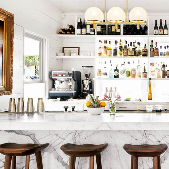 9 Gorgeous Restaurants We Want to Live In