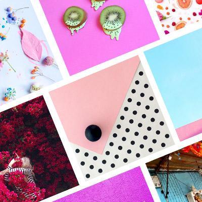 Love Colour? 14 Instagram Accounts You Should Follow Now!