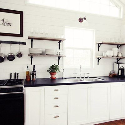 These Kitchen Décor Hacks Will Change Your Life (Seriously)