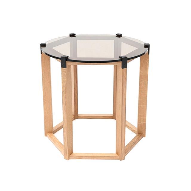 Iacoli & McAllister Australis Side Table