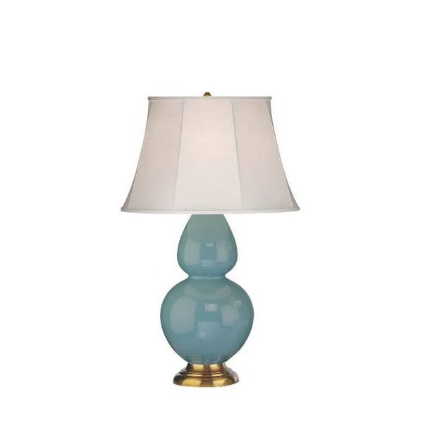 Robert Abbey Double Gourd Lamp