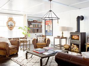 Before and After: 7 Jaw-Dropping Home Makeovers