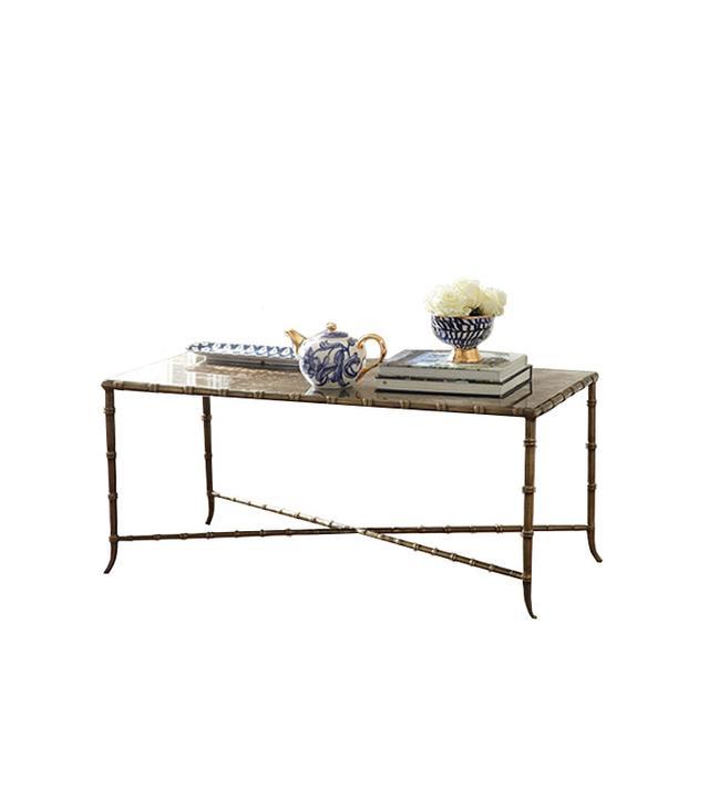 Ballard Designs Elsie Coffee Table
