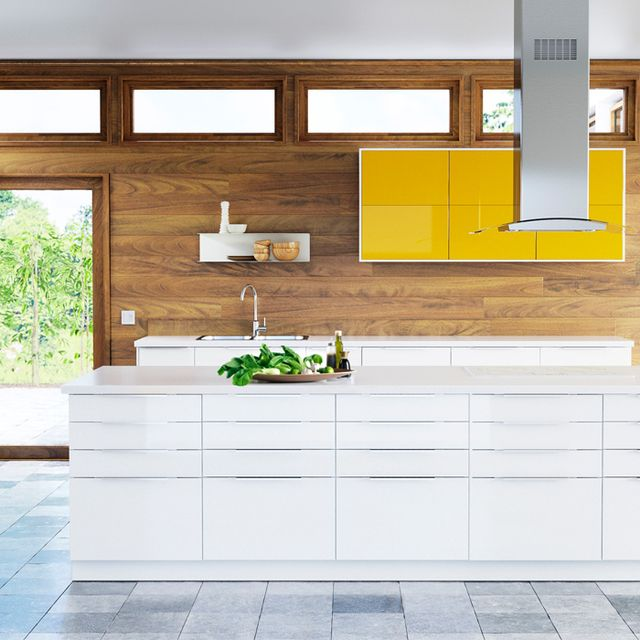 First Look: IKEA Announces Brand New Modular Kitchen