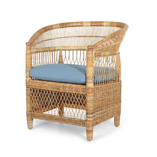 Palacek Malawi Chair