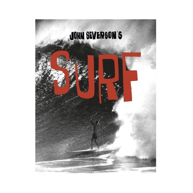 John Severson SURF