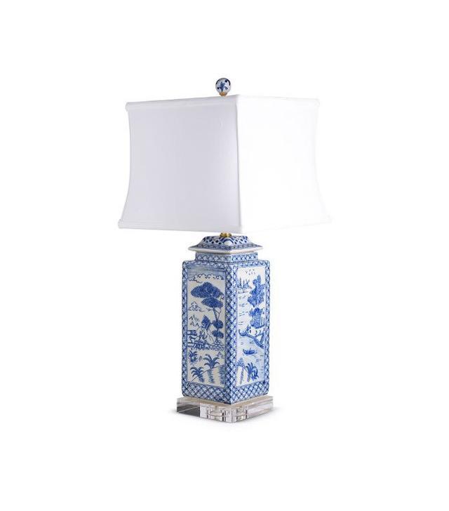 Furbish Studio Canton Jar Lamp
