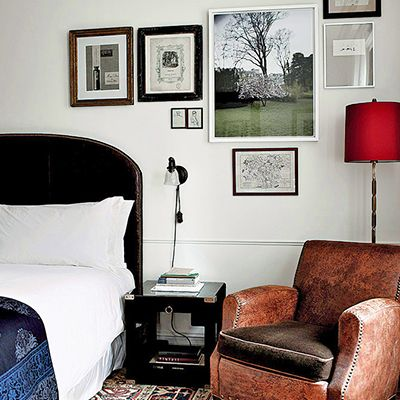 9 Amazing Hotel Bedrooms to Inspire Your Own