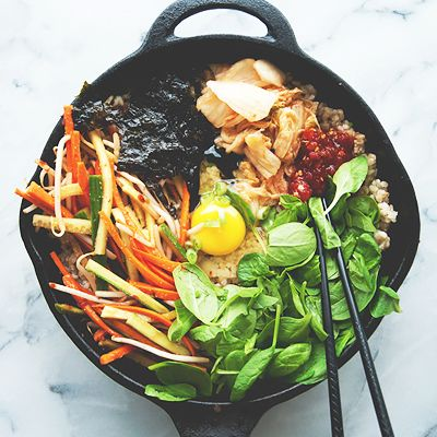 Bibimbap: Your Gateway to Korean Cuisine