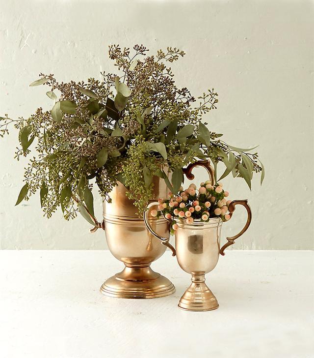 Terrain Trophy Vase