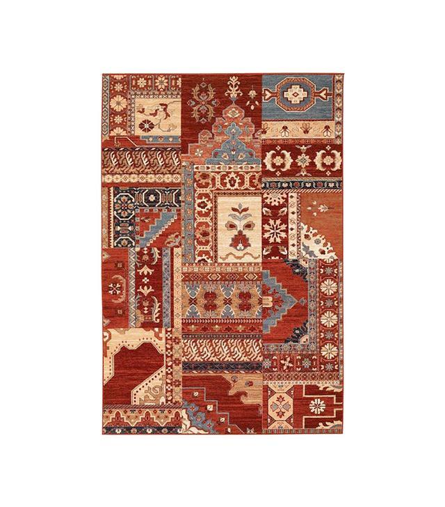 Couristan Timeless Treasures Kerman Mosaic