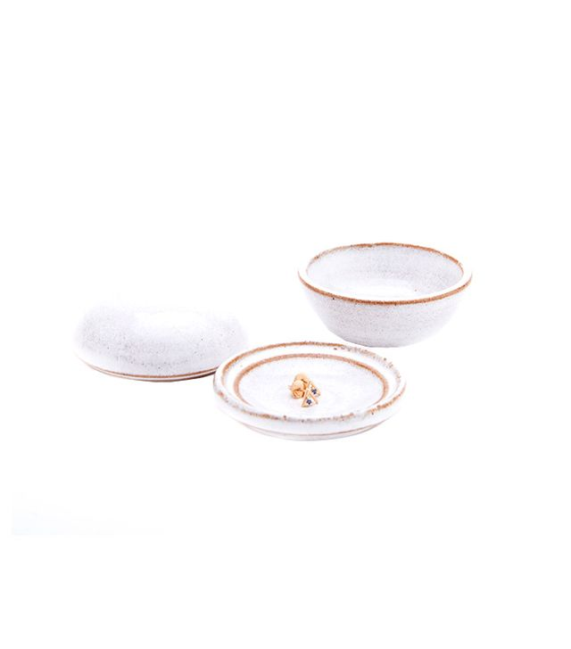 Jane Heng Droplet Jewellery Box