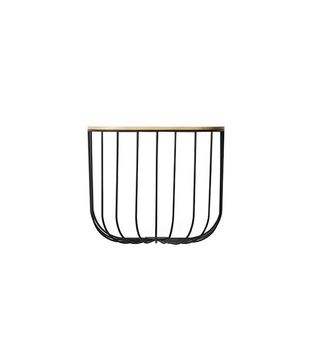 Menu Fuwl Cage Shelf