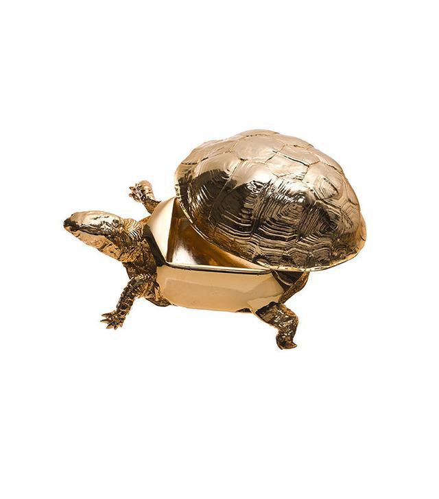 Harry Allen Turtle Reality Box